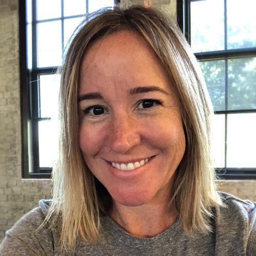 Courtney O'Reilly's headshot