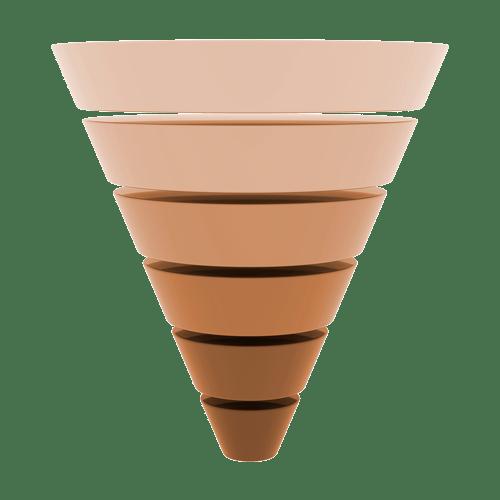 icono push site aplicaciones proximidad para servicios de marketing móvil