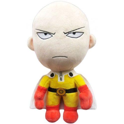 Peluche One Punch Man Saitama