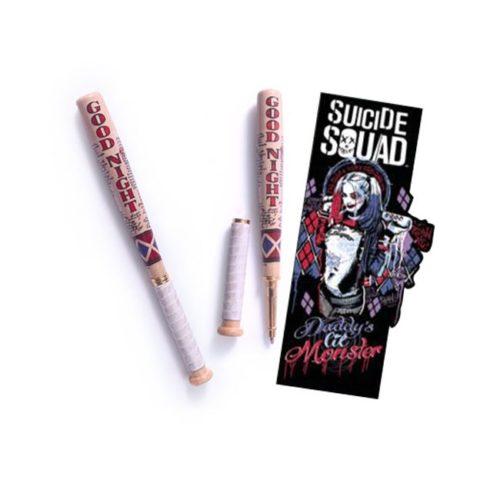 Penna Mazza di Harley Quinn