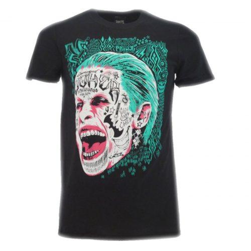 T-Shirt Suicide Squad Joker