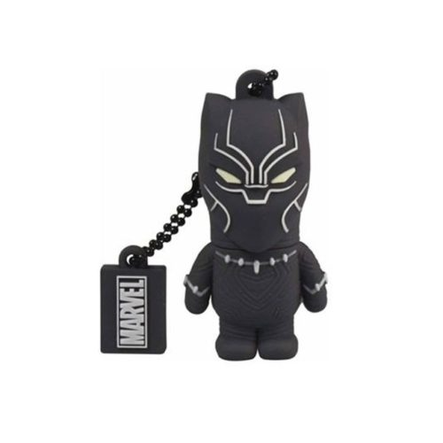 Penna USB Black Panter