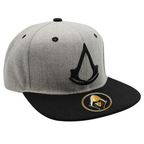 Cappello con visiera Assassin Creed
