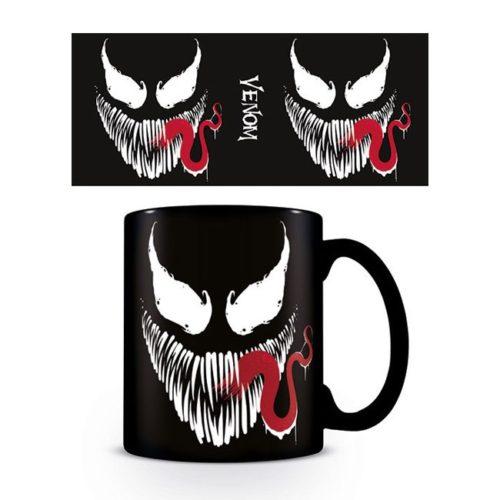 Tazza Venom Marvel