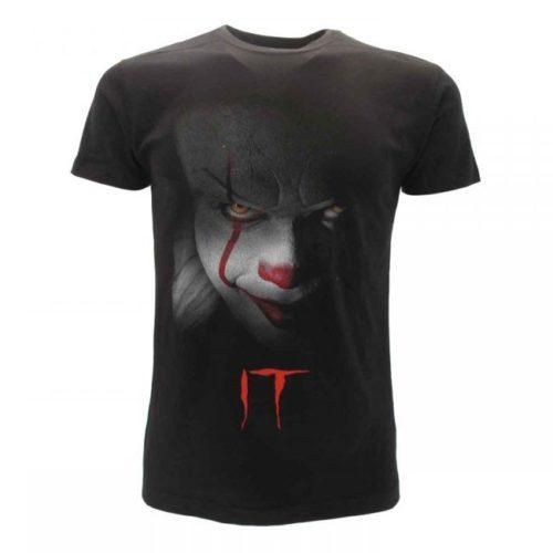 t-shirt it film Stampa grande