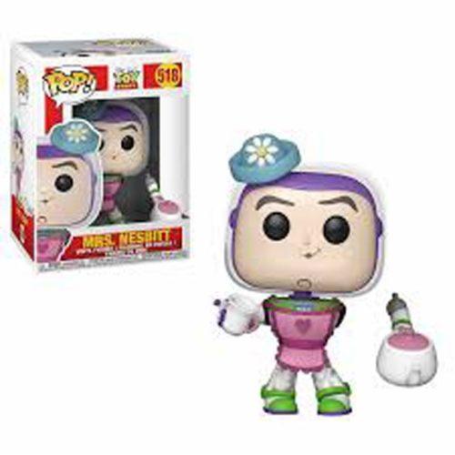 Funko Pop Mrs Nesbitt Toy Story 518