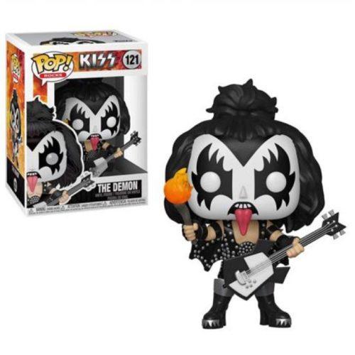 Fuko Pop Kiss the Demon 121