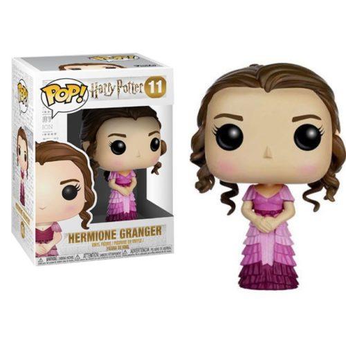 funko pop hermione granger harry potter 11