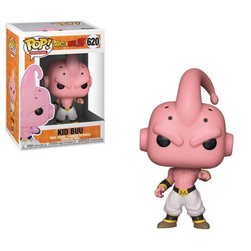 Funko Pop Kid Buu Dragonball Z 620