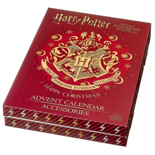 calendario avvento Harry Potter