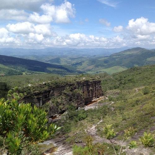 Minas Gerais (Mata)
