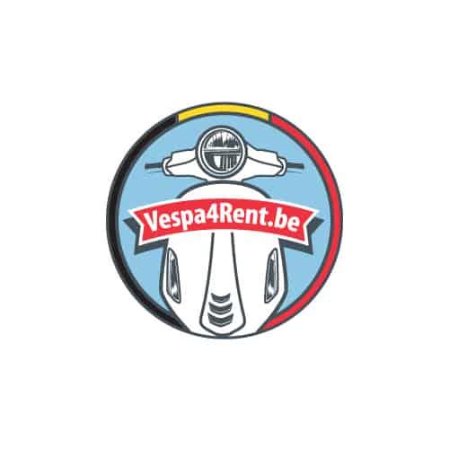 Vespa4Rent.be