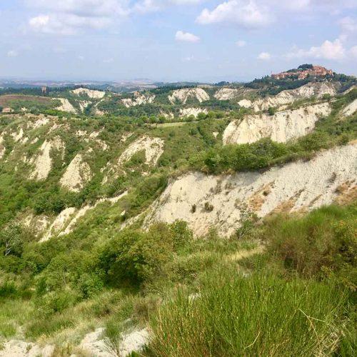 chiusure trekking crete