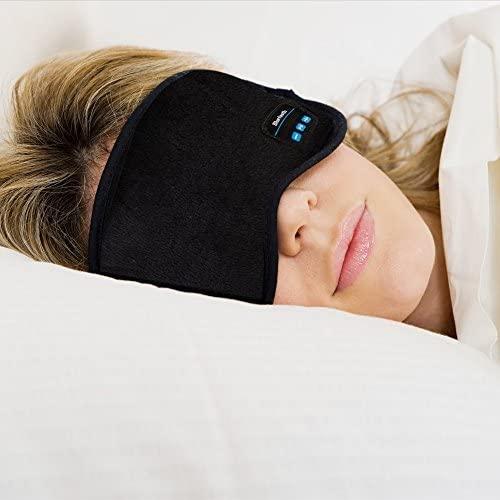 6 mejores auriculares para dormir