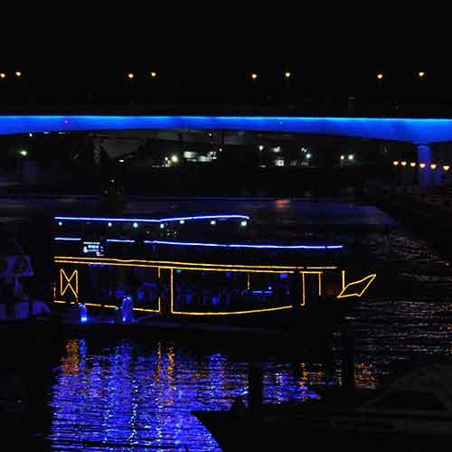 Dhow Cruise Marina