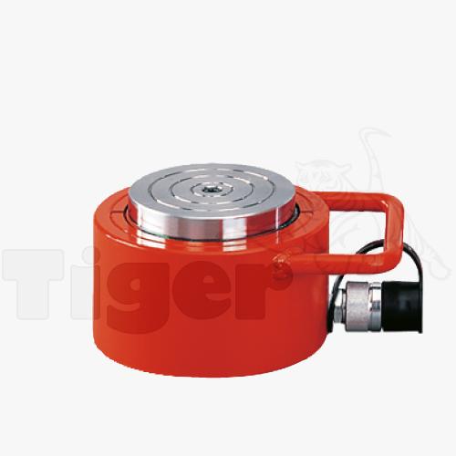 Hydraulik-Flachzylinder YFS