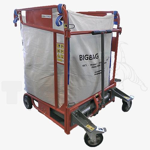 Transportwagen BIG BAG