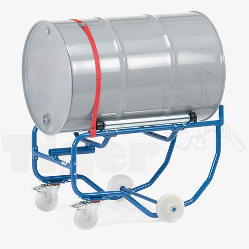 Fasskipper 200 Liter Fass