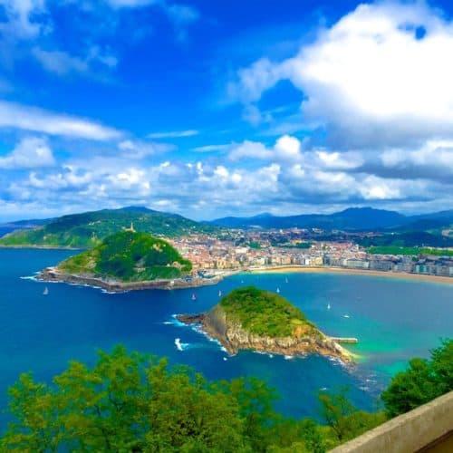 Best Spain Travel Itinerary for 3 Weeks | Visiting San Sebastian | Winetraveler.com