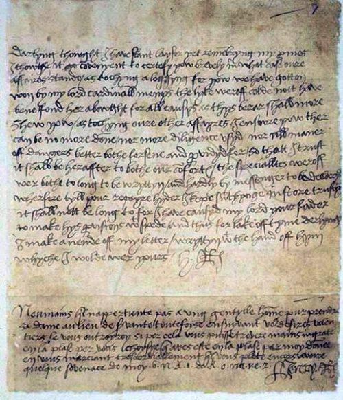 arhivele secrete ale Vaticanului