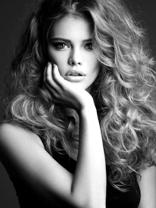 Kaip paskatinti plaukų augimą