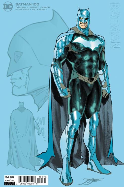 Batman, New Batsuit, Joker War, Joker, James Tynion IV, Punchline, Harley Quinn, Lucious Fox, Wayne Tower, Batcave, Lego Batman, DC Comics