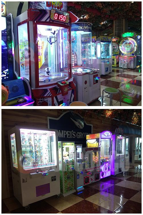 King's Fun Hartono Mall Yogyakarta