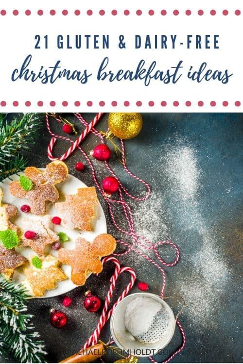 21 gluten and dairy-free Christmas breakfast ideas
