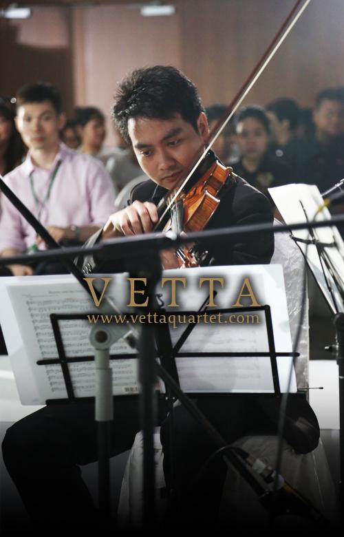 vetta quartet singapore