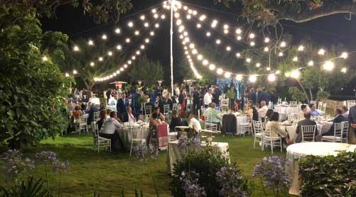 deejay para bodas de adultos en Sevilla