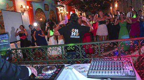 Dj bodas Sevilla para un evento perfecto