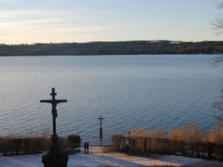 Lacul Starnberg