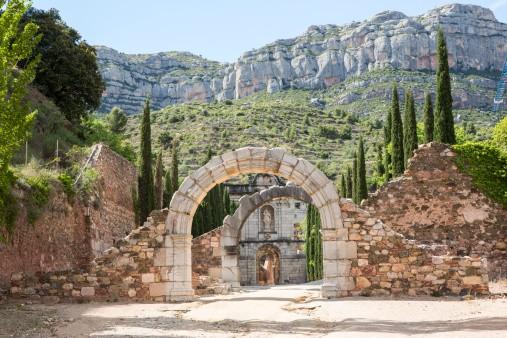 Escaledie Monastery | Priorat, Spain | Winetraveler.com