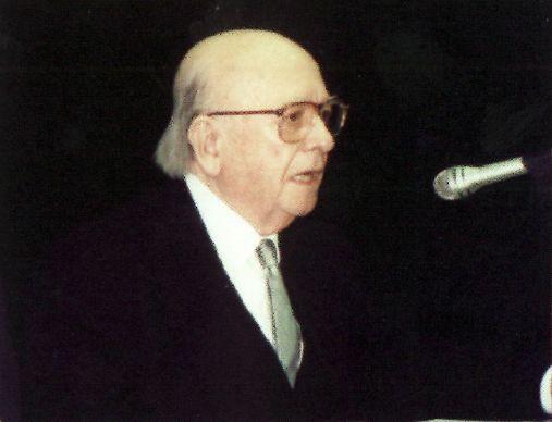 Pare Batllori 1991