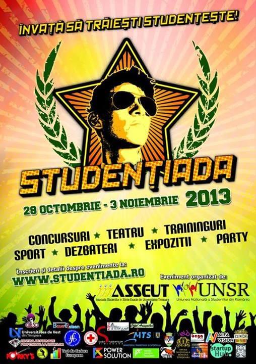 Studentiada-2013