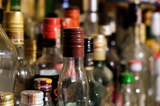Intoxicación alcohólica.