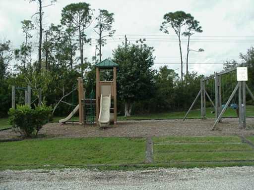 River Landing in palm City Florida Playground