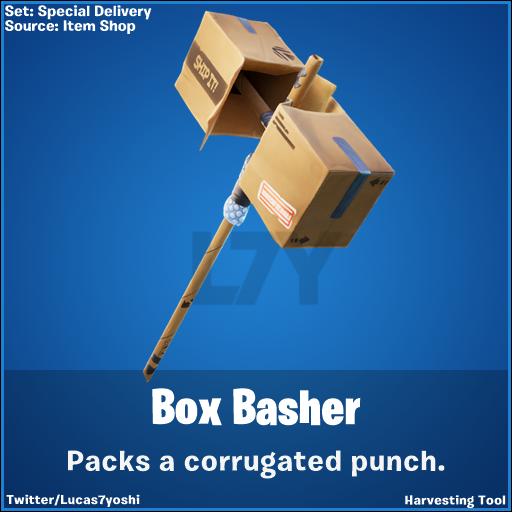 box-basher