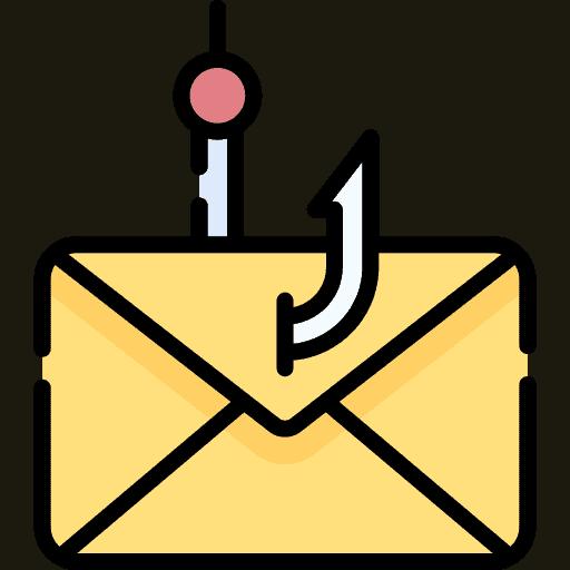 Phishing icon