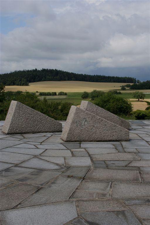 Památník Slivice