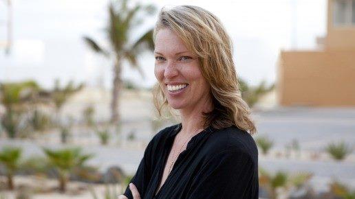 Julie Walmsley