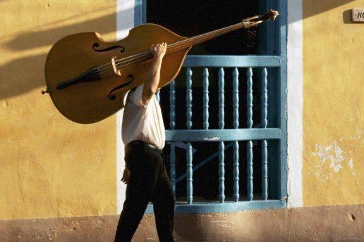 Cuba photography tour
