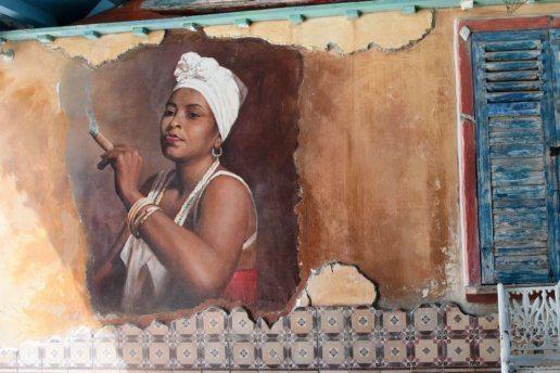 Art Old Havana