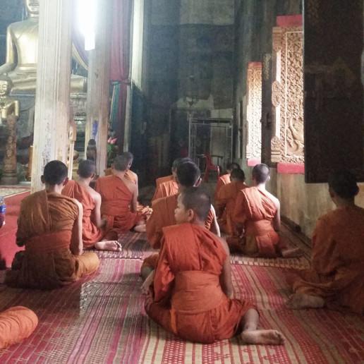 Creative Escapes Cambodia Feb 17 Temple