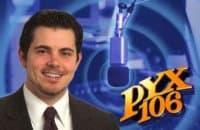 Attorney Charles F. Farcher V - PYX 106 Radio Interview - Martin, Harding & Mazzotti 1800law1010