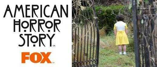 """""""American Horror Story"""" da martedi 8 Novembre in prima tv su FOX   Digitale terrestre: Dtti.it"""