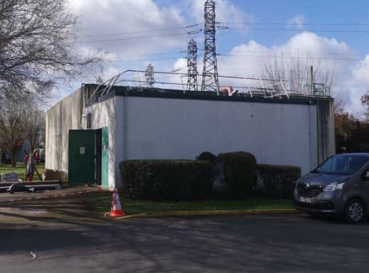 Diagnostic structure bâtiment en béton armé et génie civil