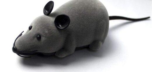 Управляемая мышь