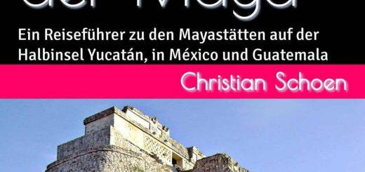 Die Ruinenstädte der Maya - 2. Auflage