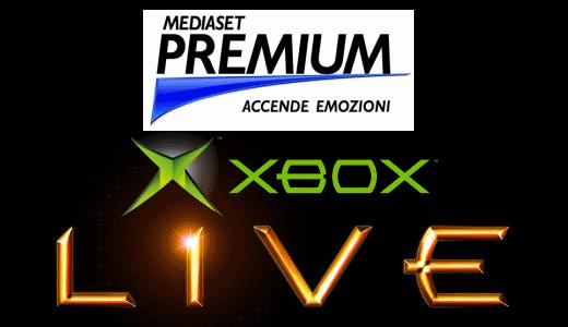 Mediaset Premium: partnership con Microsoft, sbarca su Xbox Live | Digitale terrestre: Dtti.it